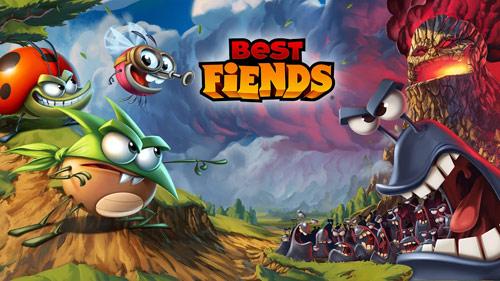 Best-Fiends