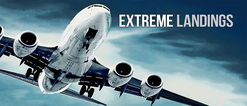 Extreme-Landings
