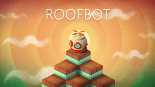 Roofbot.