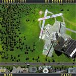 بازی آنلاین کنترل خطوط هوایی