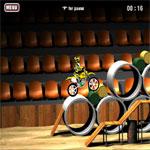 بازی موتور کراس آنلاین