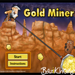 بازی Goldminer