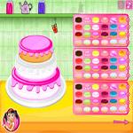 بازی آنلاین پخت کیک