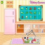 بازی آشپزی آنلاین فلش جدید