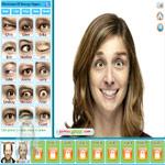 بازی آنلاین چهره سازی