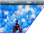 بازی آنلاین موتور کراس