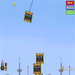 بازی آنلاین شهرسازی