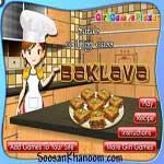 بازی آنلاین آشپزی