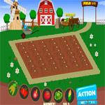 بازی آنلاین محصولات کشاورزی