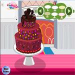 بازی آنلاین کیک خوشمزه