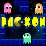 بازی آتاری پکسون Pacxon