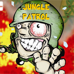 بازی Jungle Patrol