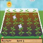 بازی آنلاین گلها