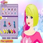 بازی دخترانه آنلاین