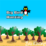 بازی Big Bird Hunting