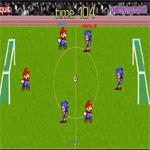 بازی آنلاین جالب و جذاب هیجان فوتبال