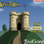 بازی King Of The Hill