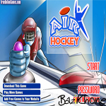 بازی Air Hockey 2