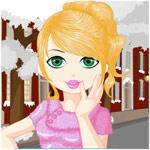 بازی آنلاین آرایش و مدل لباس باربی