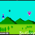 بازی Plebbi duck hunt