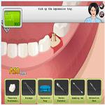 بازی آنلاین کاشت دندان