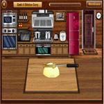 بازی آنلاین فلش آشپزی