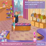 بازی جدید دخترانه عطر مورد علاقه