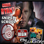 بازی Chris ryans sniper school