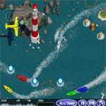 بازی آنلاین قایق سواری