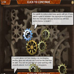 بازی آنلاین چرخ دنده